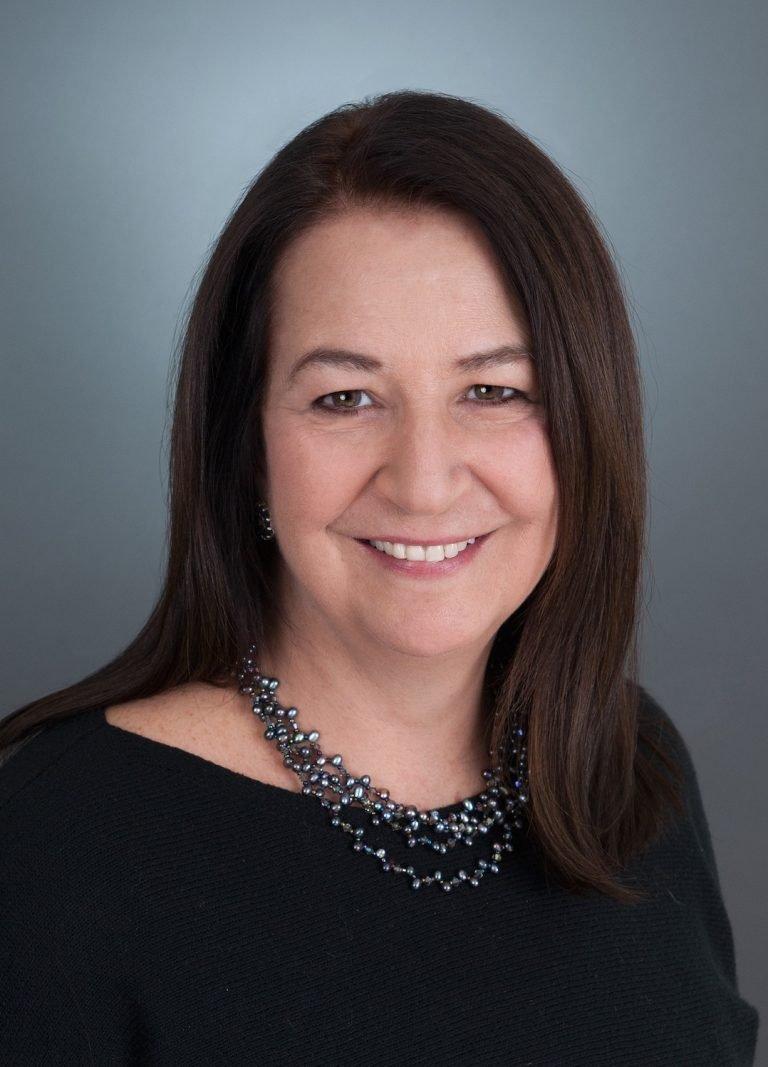 Susan Kominski, CRE, FRICS
