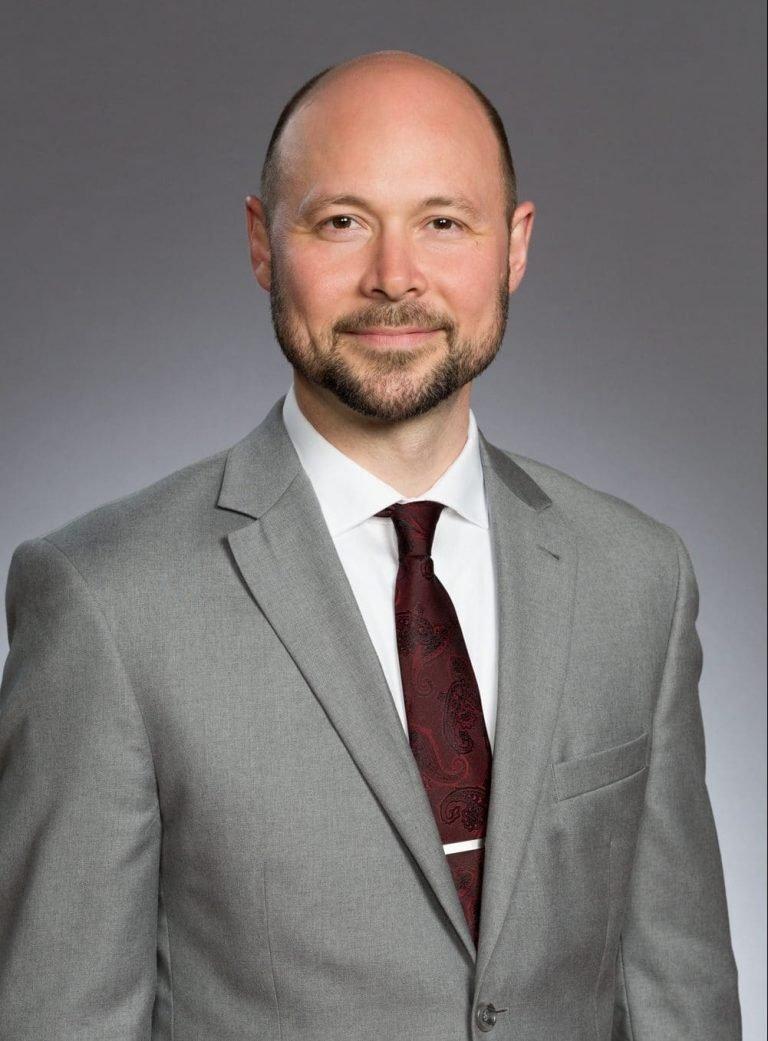 Phil Hanshew, MAI, AI-GRS