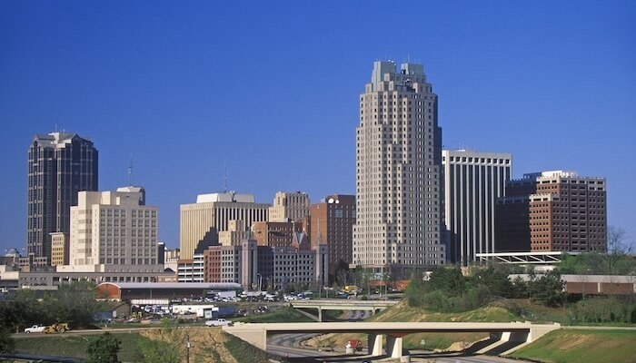 BBG - Raleigh North Carolina Ripe for Real Estate Investment