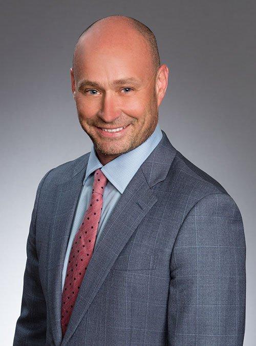 Kenneth Konrath, MAI