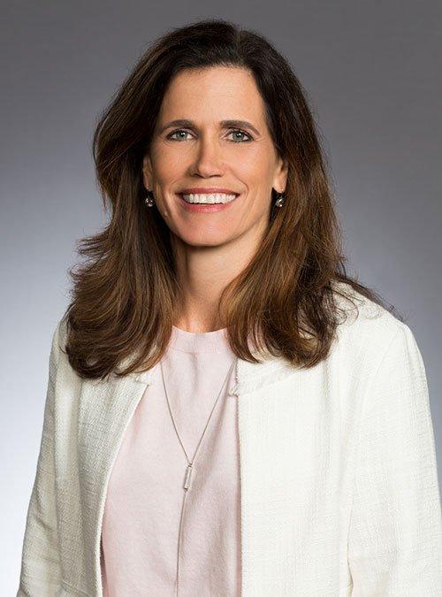 Mary Ann Barnett, MAI