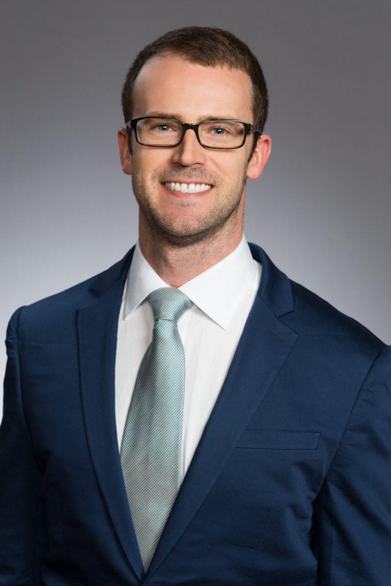 Matthew Benyon, MAI
