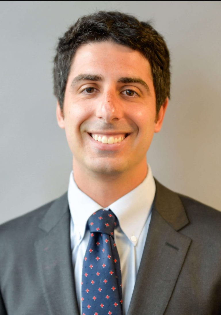 Evan Abramowitz, MAI