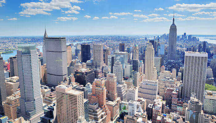 New York City Market: A Snapshot