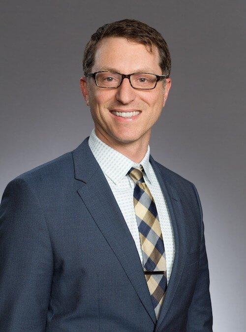 Owen Bartels, MAI