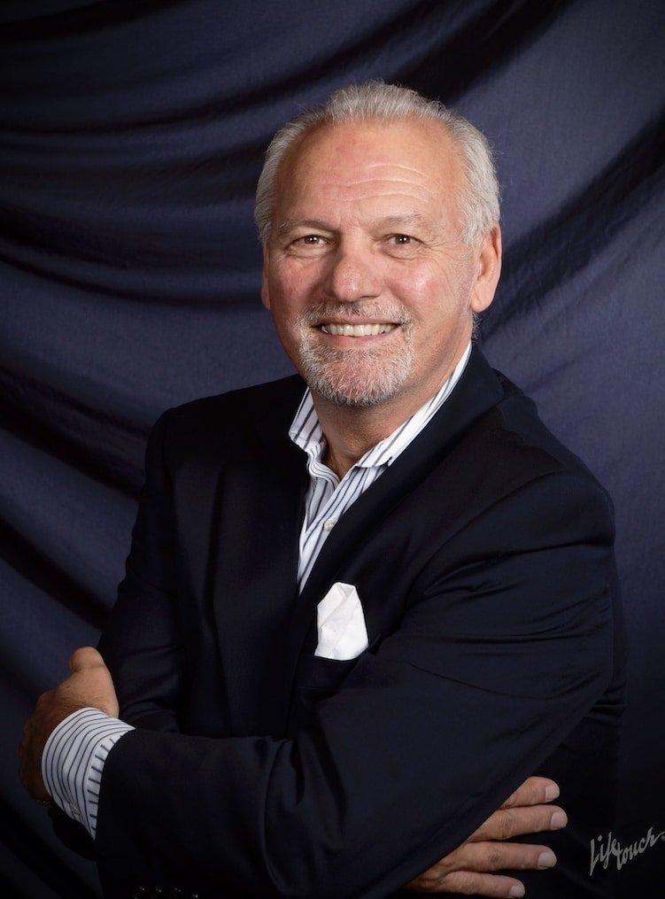 Michael S. Sorich, CRE, MAI, FRICS