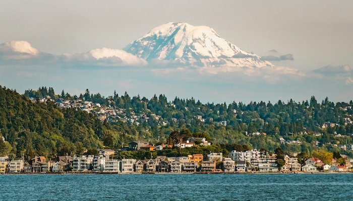 Seattle Gaining Cred as a Life Sciences Cluster