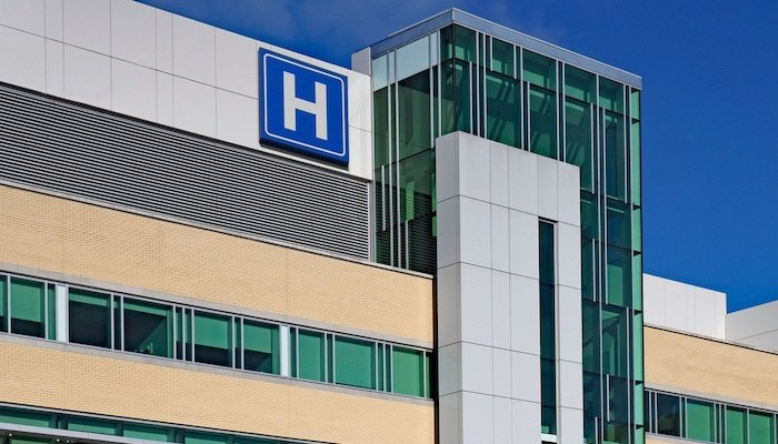 Healthcare Real Estate Trends
