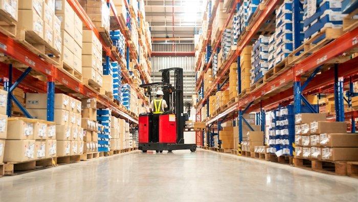 Coronavirus Drives Industrial Real Estate Changes
