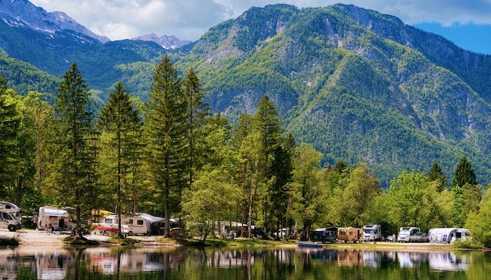 Manufactured Home Communities Emerge as a Hot Investment Class