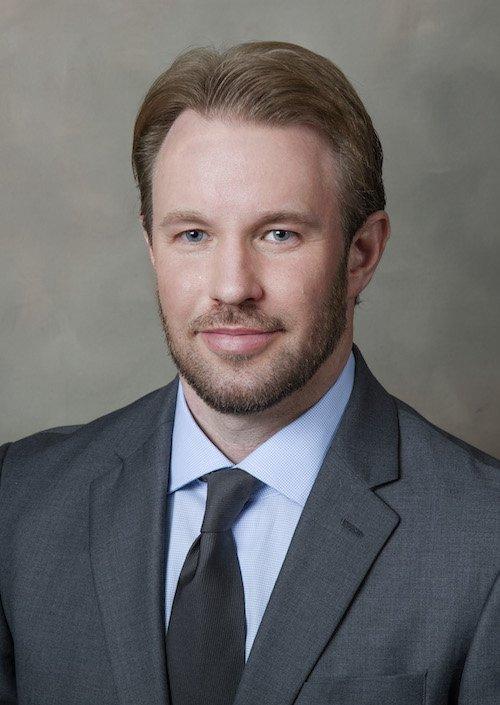 Chris M. Burks, RA, LEED AP