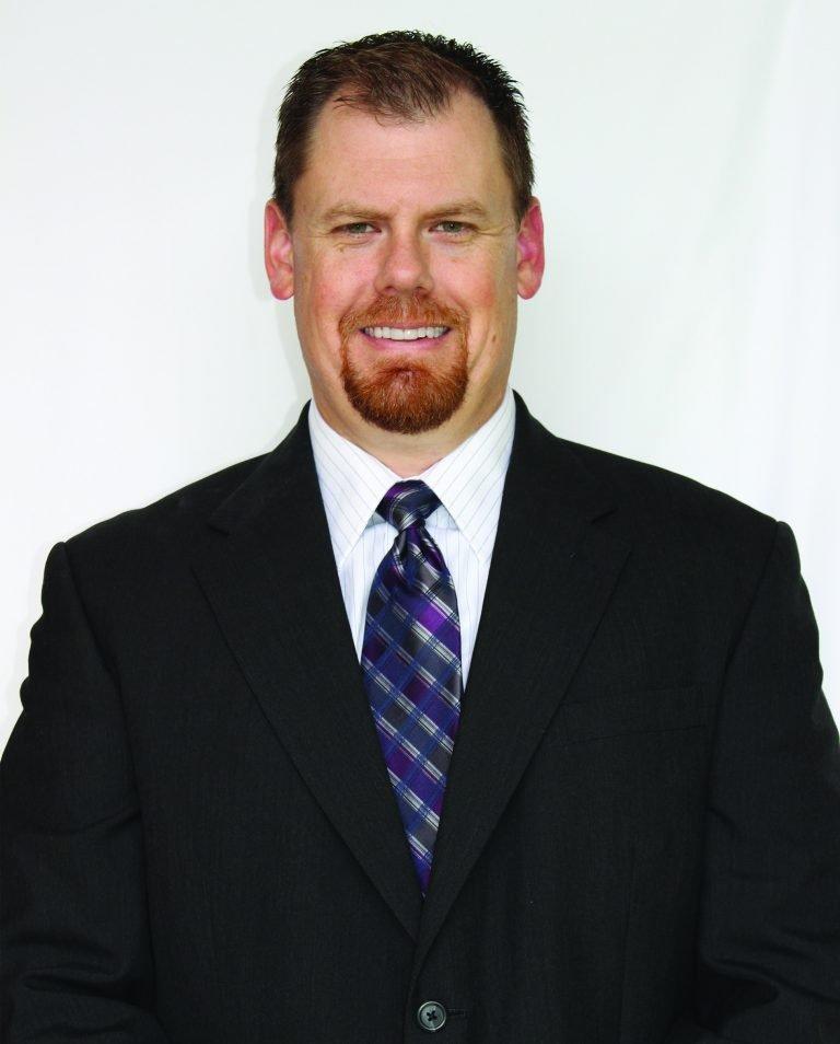 Erik J. Hanson, MAI