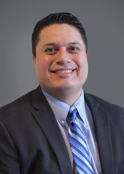 Frank Segura