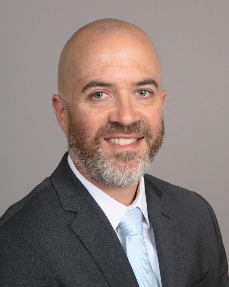 Jeremy Okrasinski