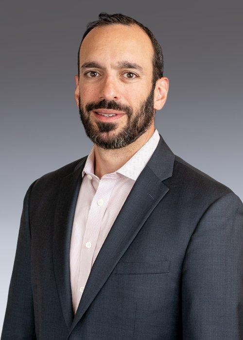 Marc G. Nassif, MAI, LEED AP, MRICS